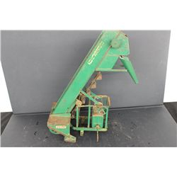 BARBER GREENE LOADER BY MODEL - NEEDS CHAIN