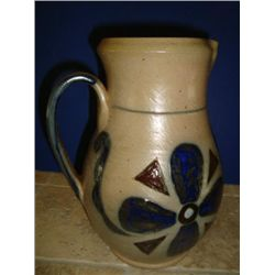 Old French pitcher from Alsace
