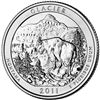 2011 Silver 5oz. Glacier ATB