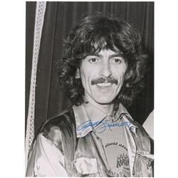 Beatles: George Harrison
