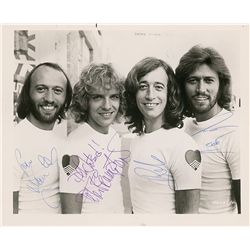 Bee Gees and Peter Frampton