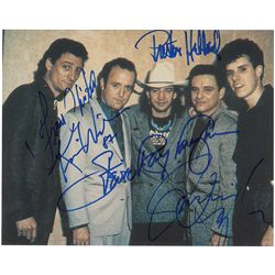 Stevie Ray Vaughan and The Fabulous Thunderbirds