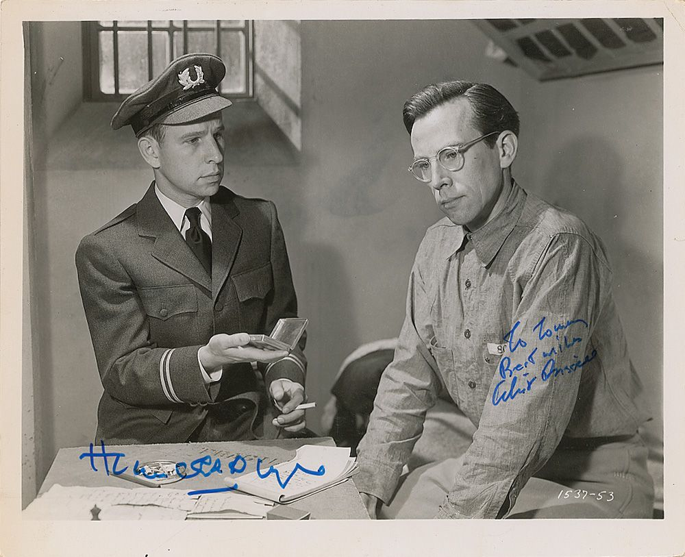 whit bissell movies