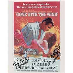 Gone With the Wind: Rutherford and Brooks