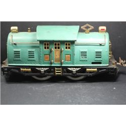 Lionel Standard Gauge Engine, 10E All Original