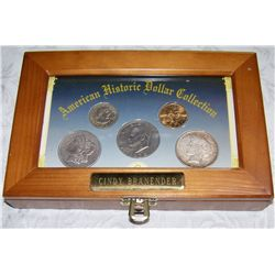 American Historic Dollar Collection.