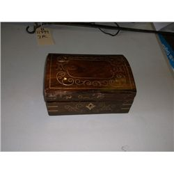 Modern jewery box