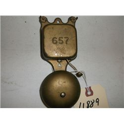 Antique Door bell