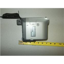 Sony Digital Still Camera #DKC1D1