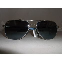 Maui Jim Sunglasses Maui Jim Sunglasses 327-1 Guardrails msrp $319.00