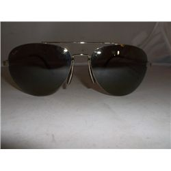 Maui Jim Sunglasses Maui Jim Sunglasses 210-16 Pilot msrp $289.00