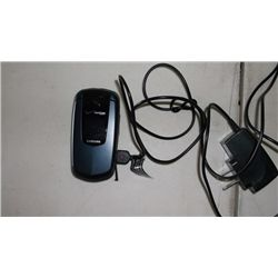 Samsung Verizon Cell Phone Phone and Charger