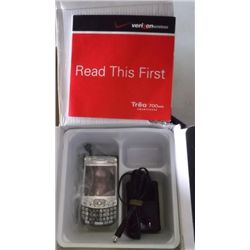 New in Box Palm Treo 700wx