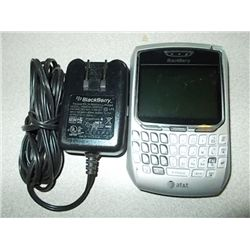 Blackberry AT&T Phone