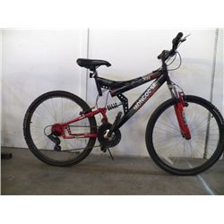 Mongoose XR-75 21Speed 26""