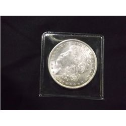 Choice out 1921 Morgan Silver Dollar