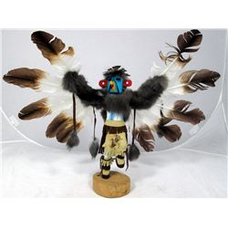 """Eagle"" Kachina Doll"