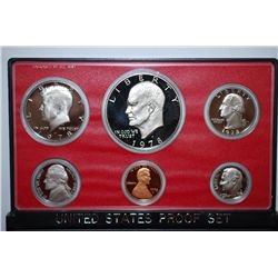 1978-S US Mint Proof Set; EST. $5-10