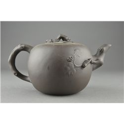 Antique Chinese Yixing Tea Pot