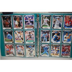 MLB Baseball Trading Cards; Various Dates, Players & Teams; Approximately 35+ Cards; EST. $2-5