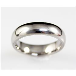 S2 10 Mens Tungsten Wedding Band