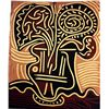 PICASSO SIGNED LIMITED EDITION LINOCUT