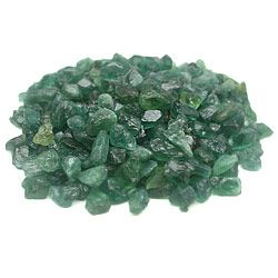 25ct Green Natural Apatite Rough Stone (GMR-0356)