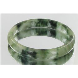 215ct Top Burma Jade Bracelet (JEW-4083)