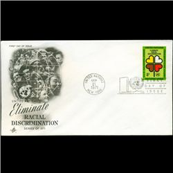 1970 UN First Day Postal Cover (STM-2892)