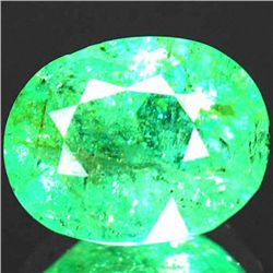 2.52ct Green Cuprian Tourmaline (GEM-29983)