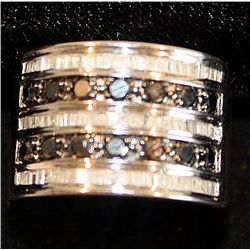 UNISEX DIAMOND RING