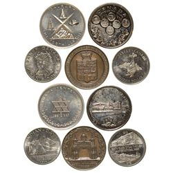 Canadian So Called Dollars Canada - Tokens