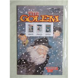 Mendy and the Golem