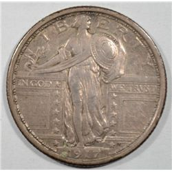 1917 T1 quarter   AU  ALL NATURAL