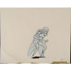 X-MEN Original Drawing Animation Not Your Lucky Day