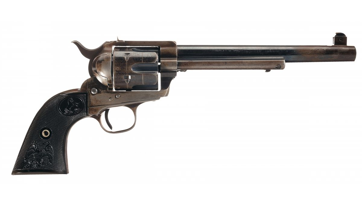 "the making of the colt the life of sam colt March 5, 1836: ""god created men and sam colt made samuel colt formed his name still graces the company making colt firearms and his name is."