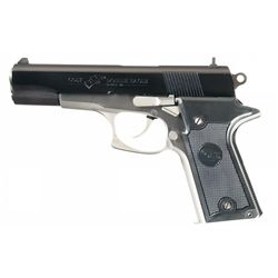 Rare Colt Custom Shop Double Eagle Series 90 Special Police Pistol
