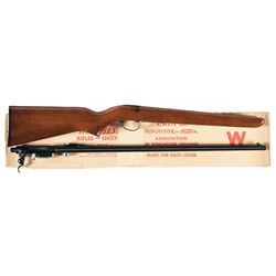 Winchester Model 69 Bolt Action Rifle with Box