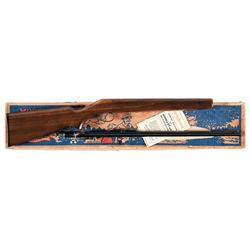 Outstanding Scarce Winchester Model 67 Bolt Action Junior Rifle with Original Box