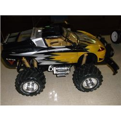 Remote Control Car Brainpower power machine NO REMOTE CONTROL