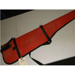 1 rifle scabbard