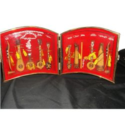 Musical Instruments of Vietnam