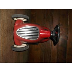 "Radio Flyer Child's push car 26"" long x 11 1/2 wide x 16"" tall"