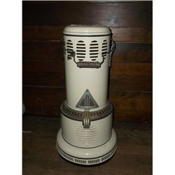 Perfection Kerosene Heater Antique Porcelain Kerosene Heater
