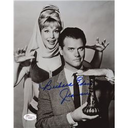"Barbara Eden Signed ""I Dream of Jeannie"" 8x10 Photo: Inscribed ""Jeannie"" (JSA COA)"