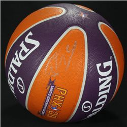 Shaquille O'Neal Signed 2009 All-Star Basketball (PA LOA)