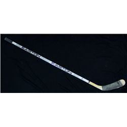 Wayne Gretzky 1995-96 Game-Used Kings Easton HXP 5100 Aluminum Hockey Stick (PA LOA)
