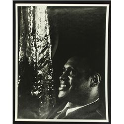 Rare Paul Robeson 11x14 Photo from The Library of Congress Archives
