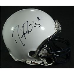 Derrick Williams Signed Mini-Helmet (JSA COA)