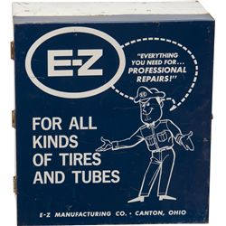 E-Z MFG Co. Tin Cabinet Repair Kit, For All Kinds of Ti